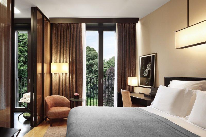Bulgari Hotel, Milan Image 47