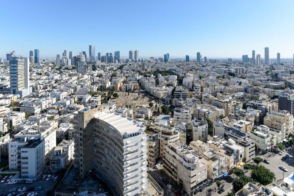 Ultra Hotel Boutique Tel Aviv, Bat Yam Image 12