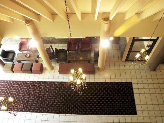 Astoria Galilee Hotel, Tiberias Image 39