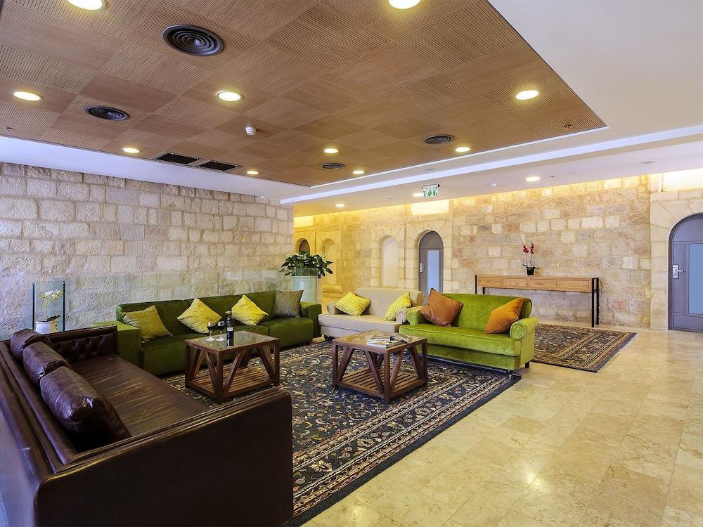 Sephardic House, Jerusalem Image 1