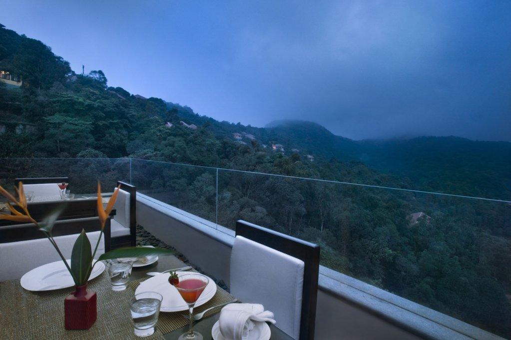 Taj Madikeri Resort & Spa, Coorg Image 7