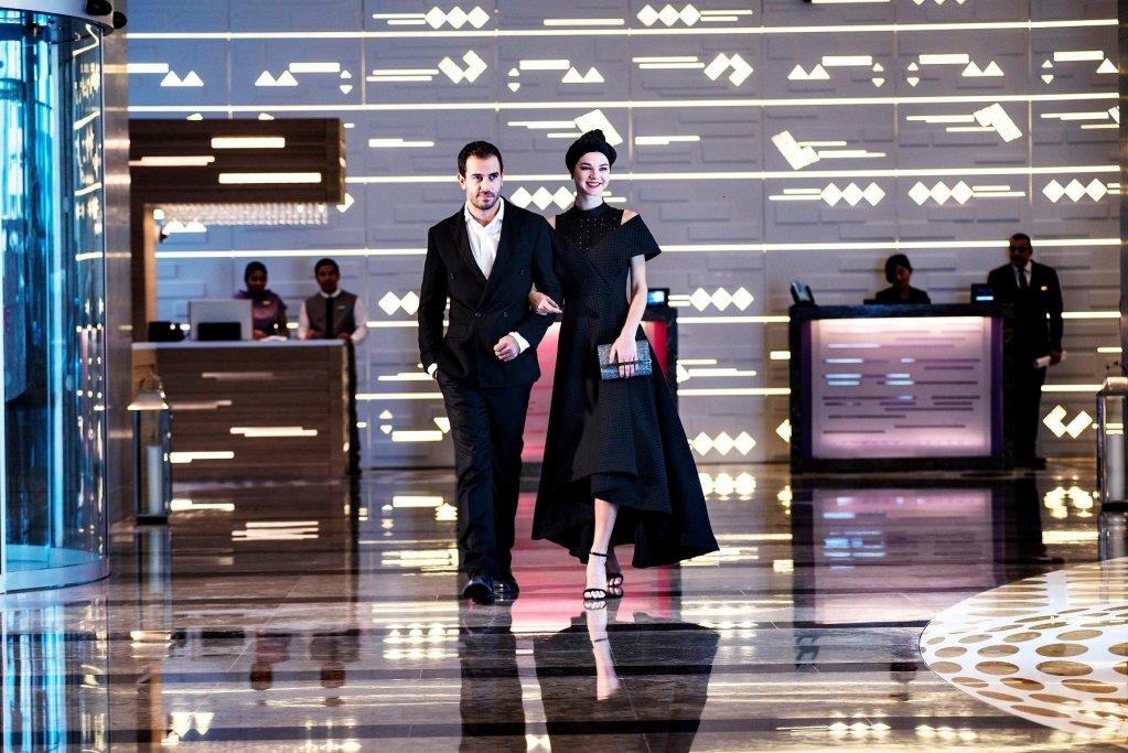 Sofitel Dubai Downtown Image 29