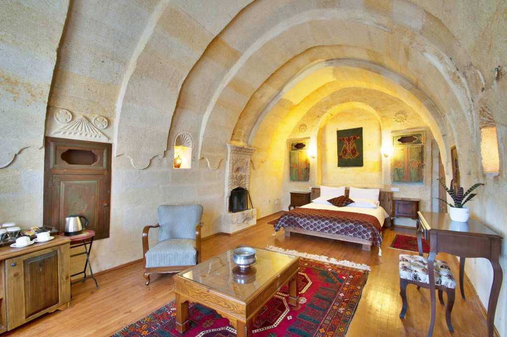Taskonaklar Hotel, Uchisar Image 15