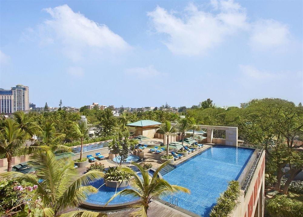 Itc Gardenia, A Luxury Collection Hotel, Bengaluru Image 1