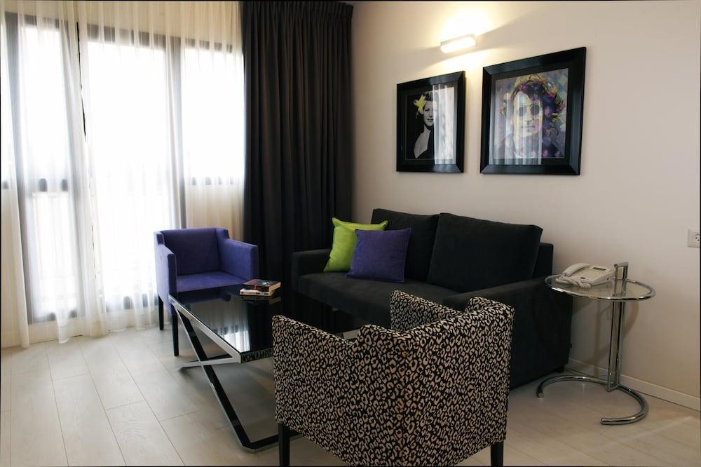 Best Western Regency Suites Hotel, Tel Aviv Image 4