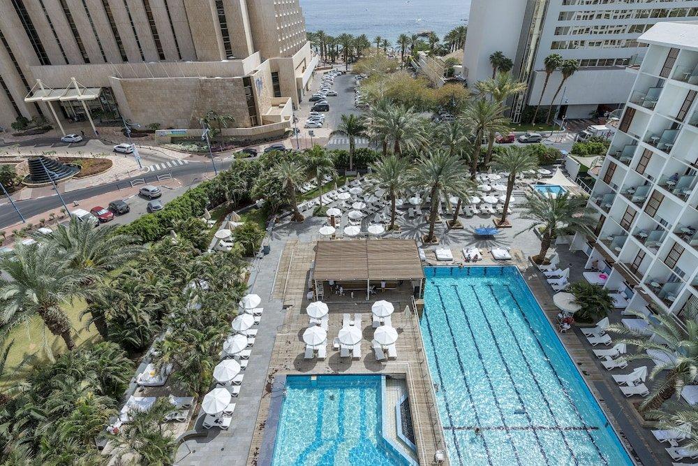 Isrotel Sport Club All-inclusive Hotel, Eilat Image 2