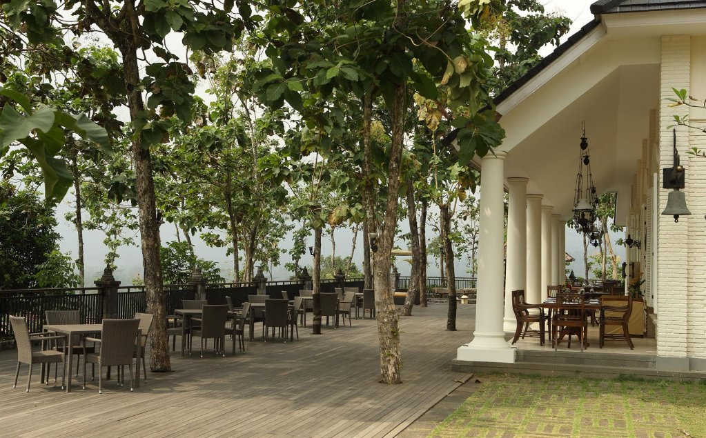 Plataran Borobudur Resort And Spa Hotel Image 15
