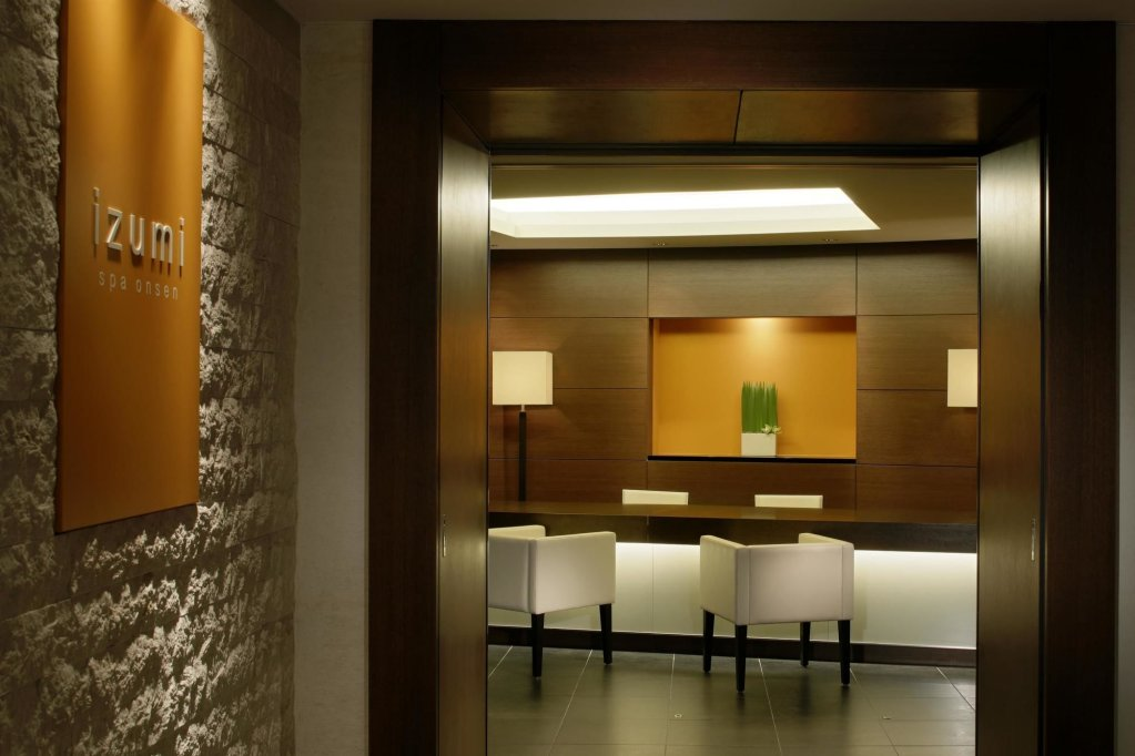 Hyatt Regency Hakone Resort And Spa Image 3