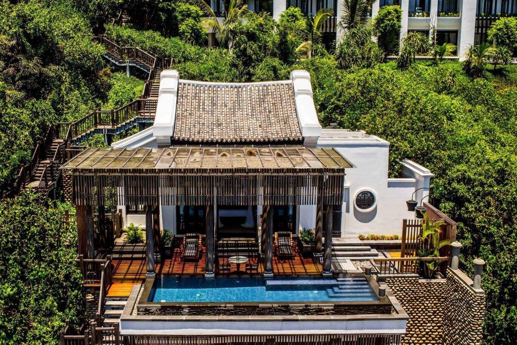Intercontinental Da Nang Sun Peninsula Resort Image 20