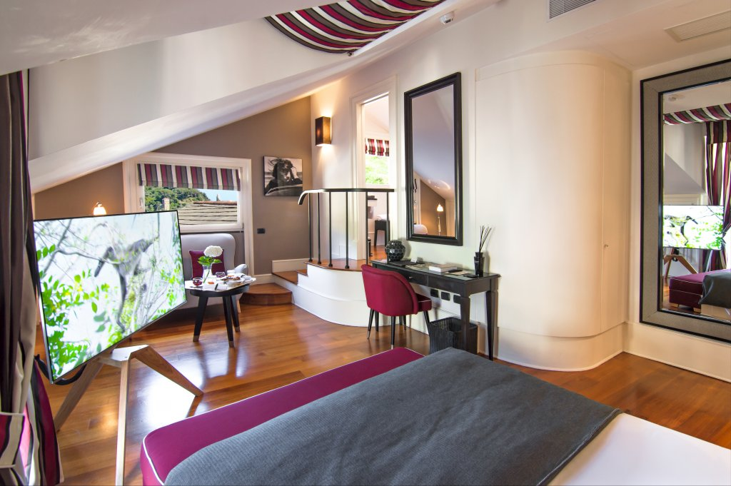 Eight Hotel Portofino Image 6