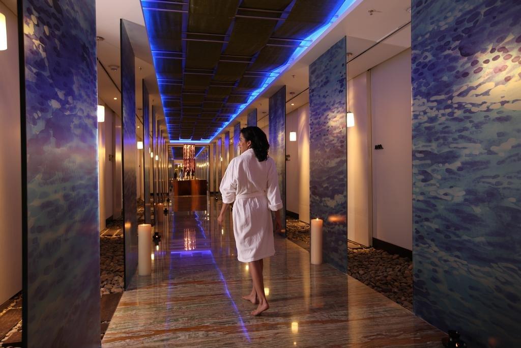 Jw Marriott Hotel Bangalore Image 8