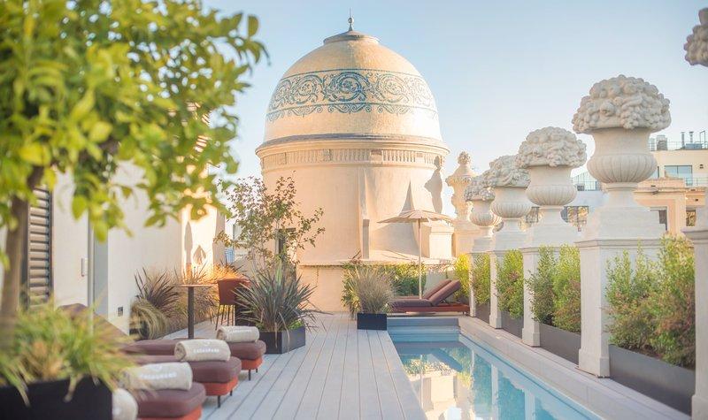 Casagrand Luxury Suites Image 31