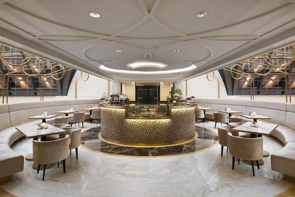 The Hotel Galleria By Elaf, Jeddah Image 24