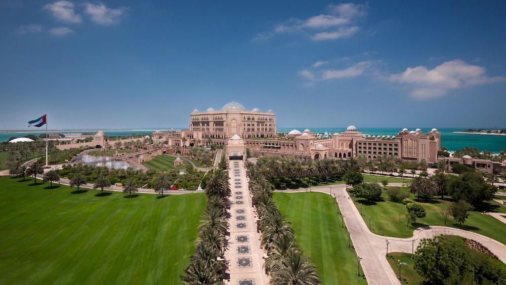Emirates Palace Abu Dhabi Image 15
