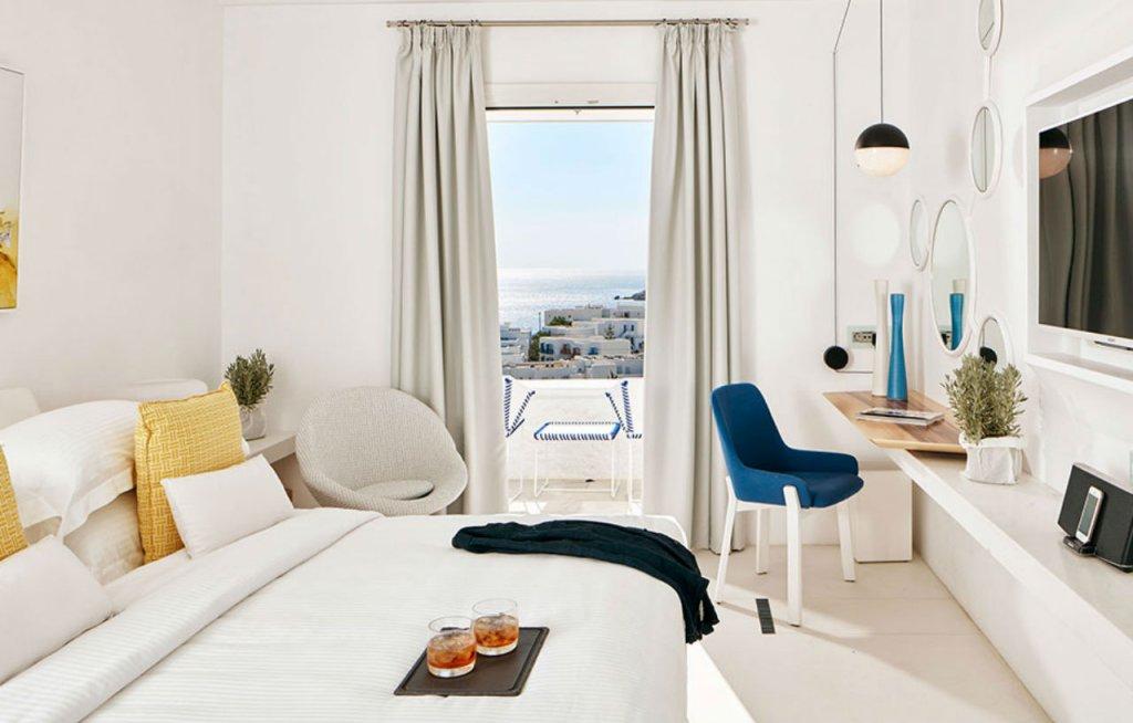 Myconian Ambassador Hotel Relais & Chateaux Image 38