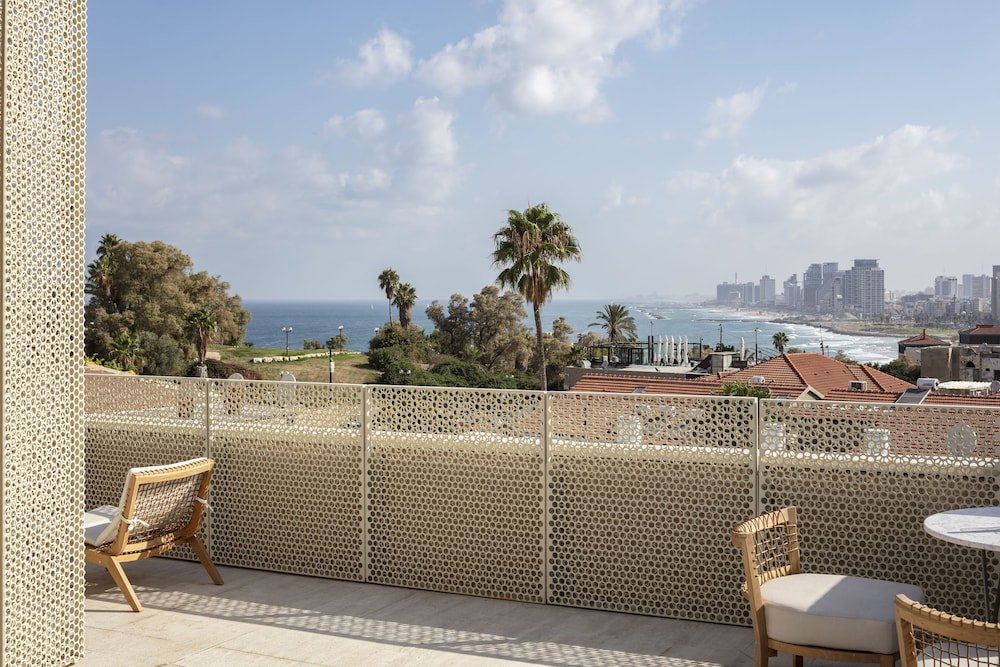 The Jaffa, A Luxury Collection Hotel, Tel Aviv Image 35