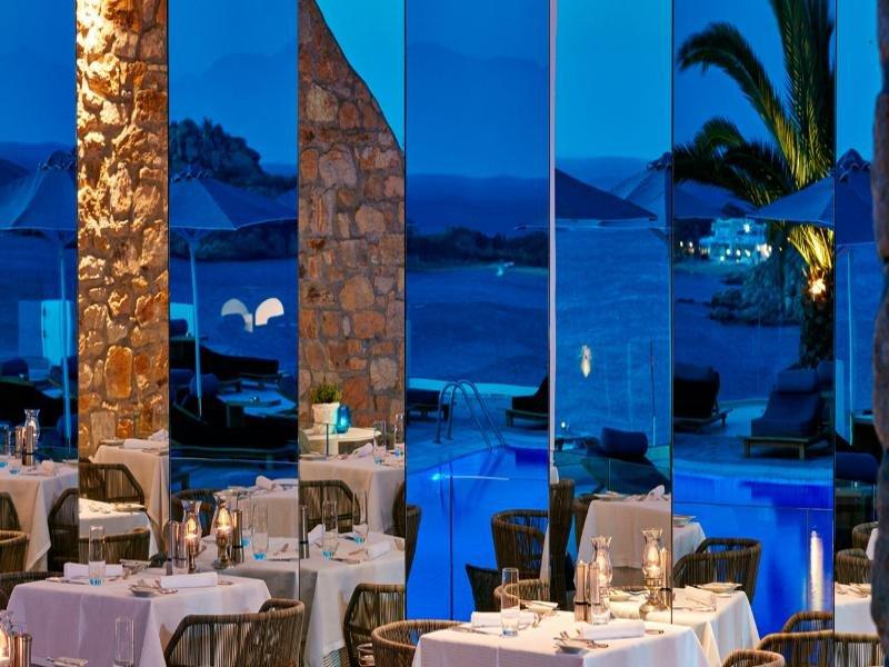 Myconian Ambassador Hotel Relais & Chateaux, Mykonos Image 5
