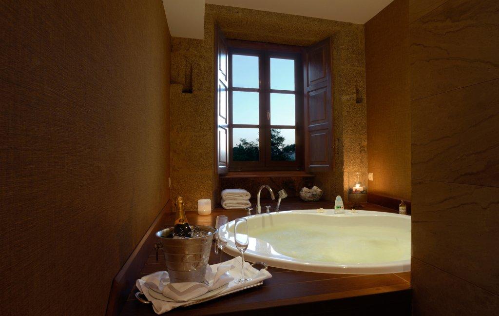 Hotel Spa Relais & Chateaux A Quinta Da Auga Image 15