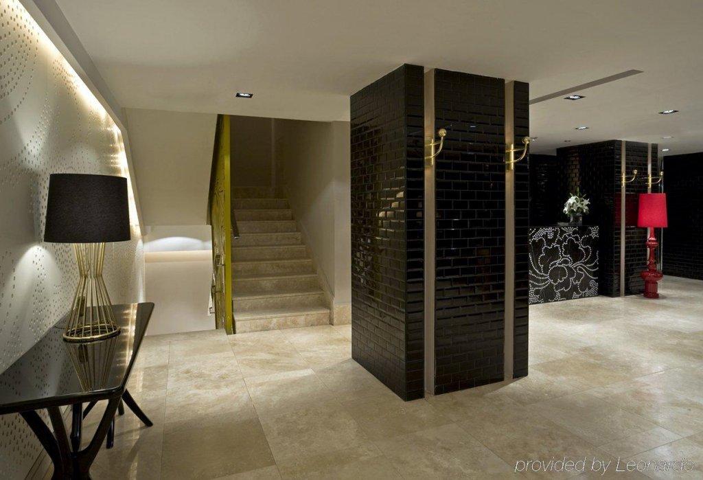 Witt Istanbul Hotel Image 11