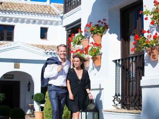 La Bobadilla, A Royal Hideaway Hotel Image 13
