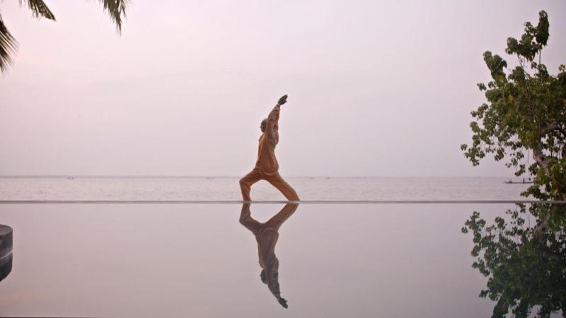 Purity At Lake Vembanad Resort Image 8