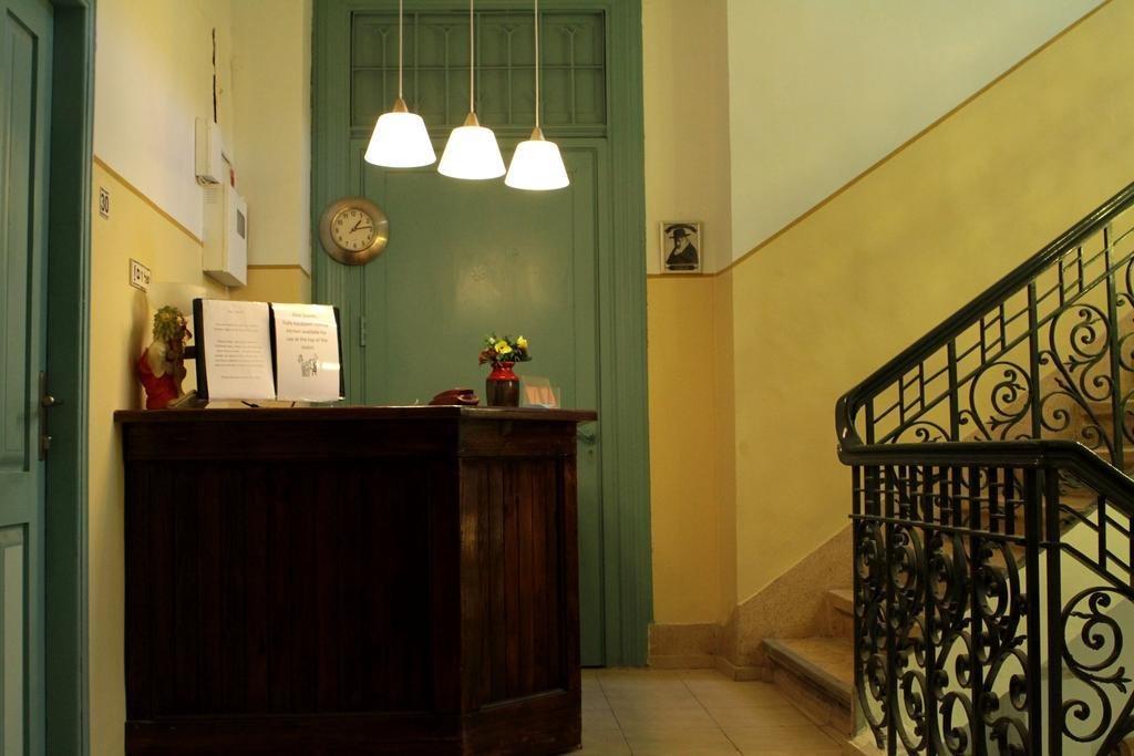 The Jerusalem Hostel Image 7
