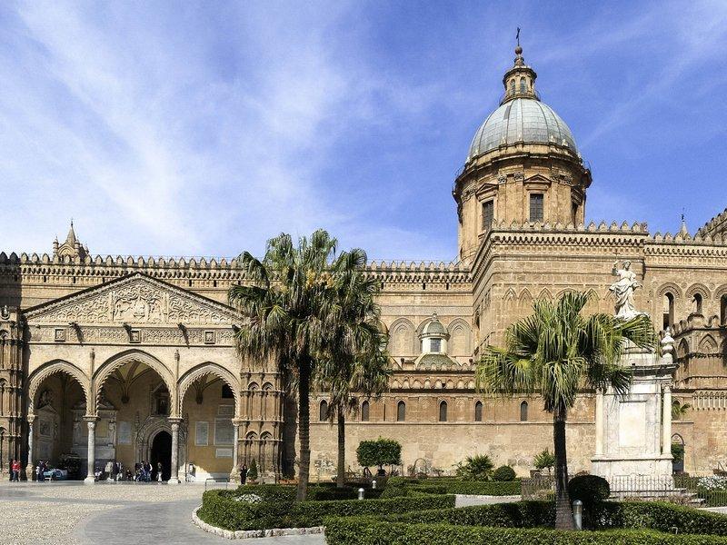 Rocco Forte Villa Igiea, Palermo Image 47