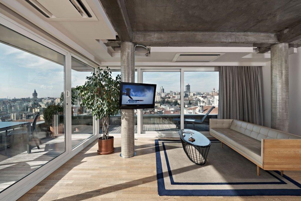 Witt Istanbul Hotel Image 0