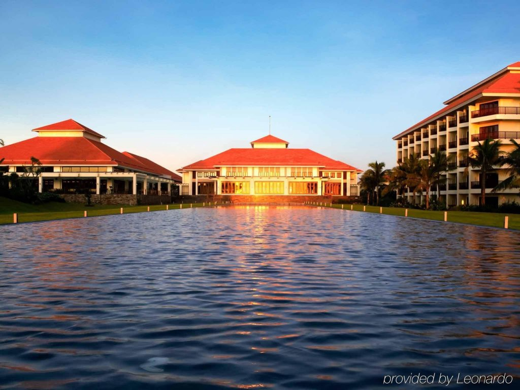 Pullman Danang Beach Resort Image 33