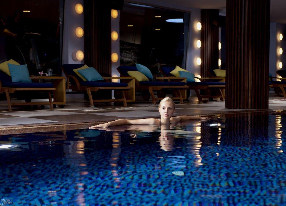Kuum Hotel & Spa Image 28