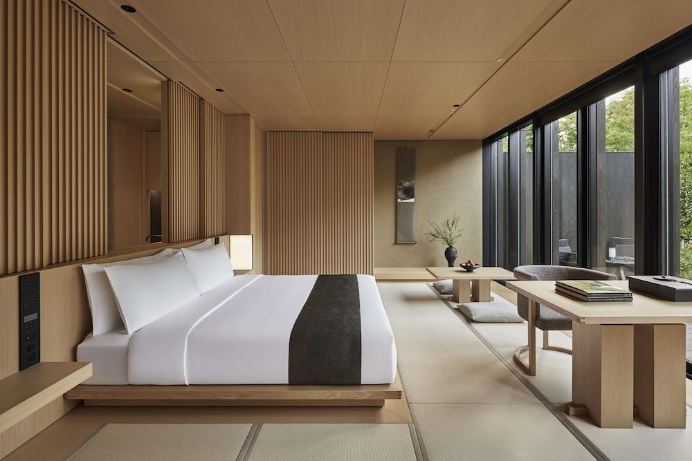 Aman Kyoto Image 0