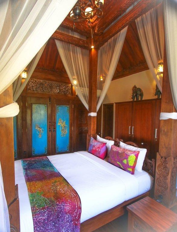 Villa Borobudur Resort Image 12