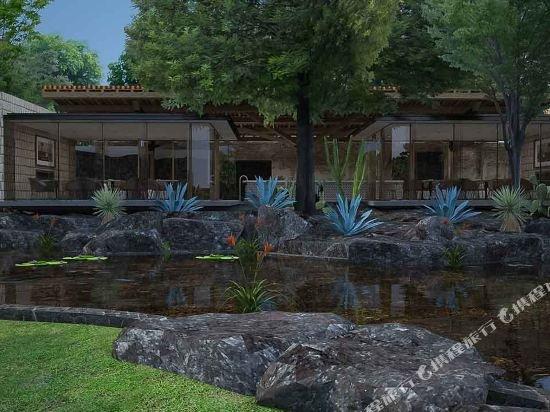 Hotel Amomoxtli,  Tepoztlan Image 52