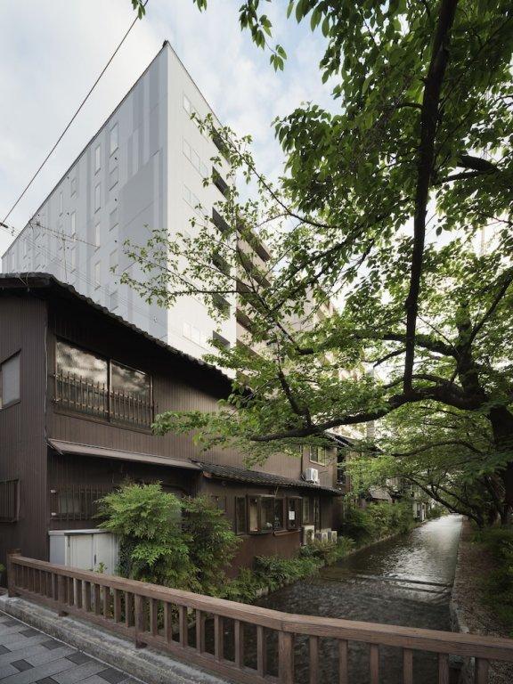 Bna Alter Museum, Kyoto Image 20