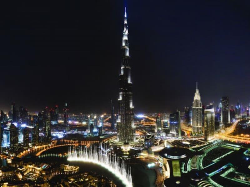 Address Boulevard, Dubai Image 4