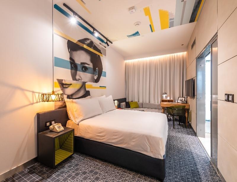 Studio One Hotel, Dubai Image 17