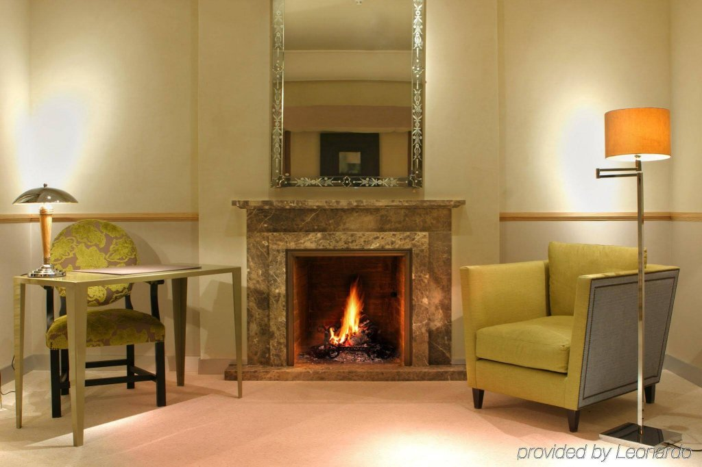 Hotel Villa Oniria, Granada Image 21