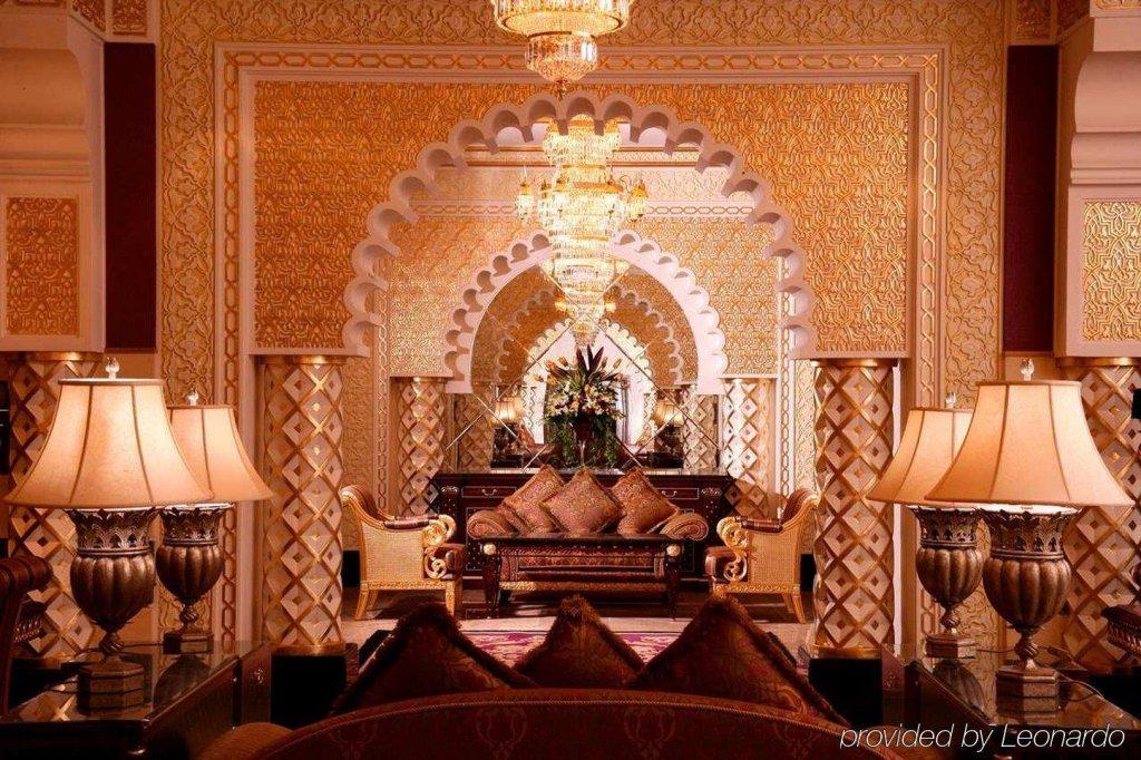 Waldorf Astoria Jeddah - Qasr Al Sharq Image 29