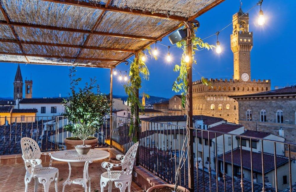 Hotel Calimala, Florence Image 21