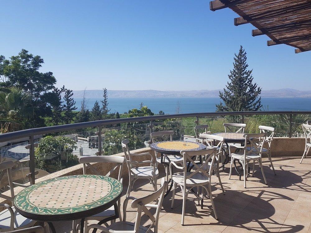 Ramot Resort Hotel, Tiberias Image 0