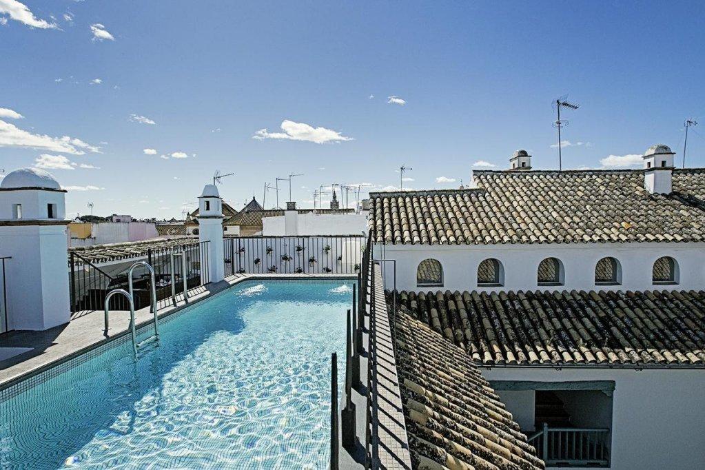 Hotel Hospes Las Casas Del Rey De Baeza Image 9