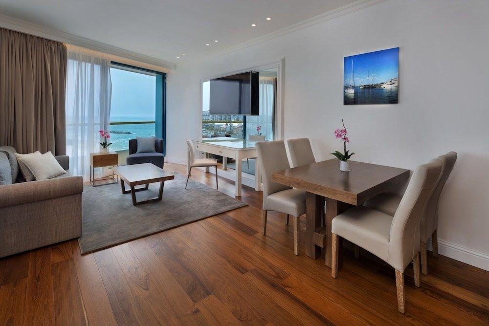 Okeanos Suites Herzliya Hotel By Herbert Samuel Image 2