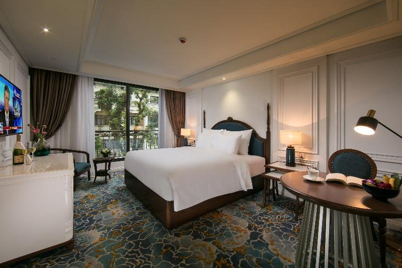 The Oriental Jade Hotel, Hanoi Image 2
