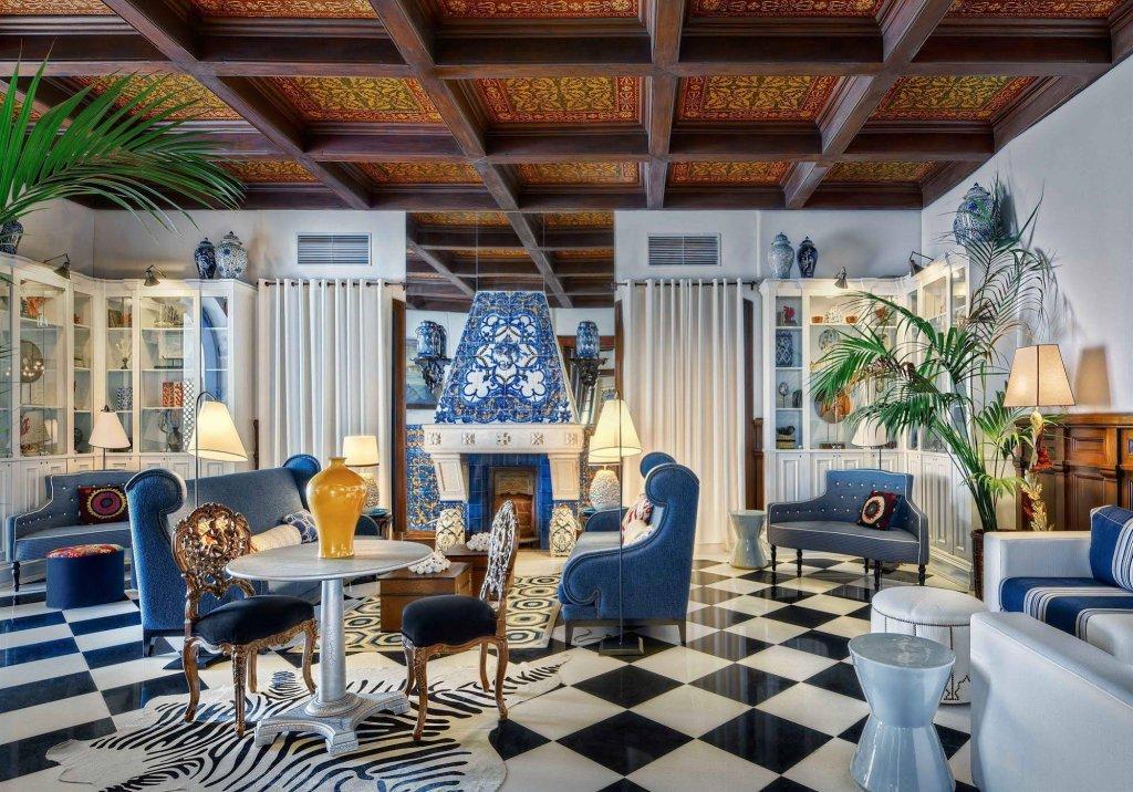 Bela Vista Hotel & Spa - Relais & Chateaux Image 1