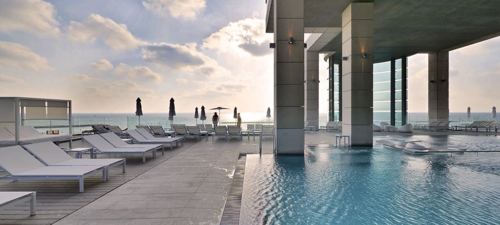 Royal Beach Hotel Tel Aviv By Isrotel Exclusive Collection Image 28