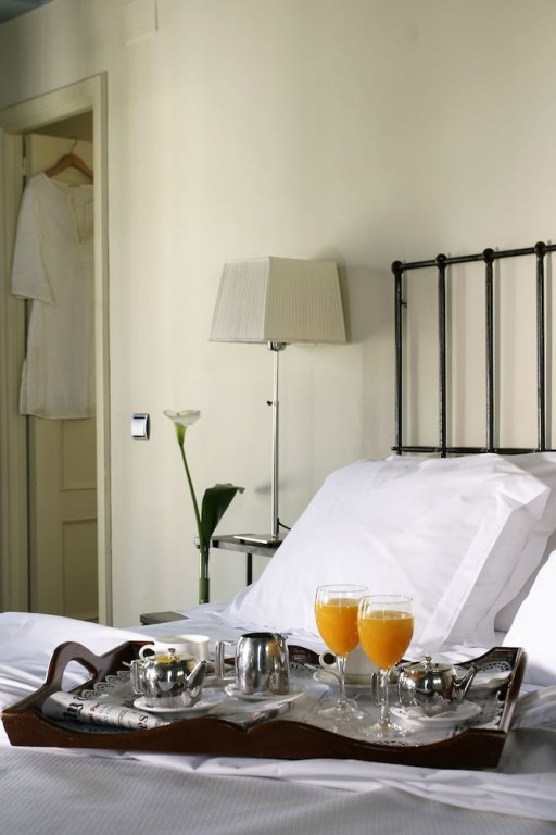 Hotel Hospes Las Casas Del Rey De Baeza Image 28