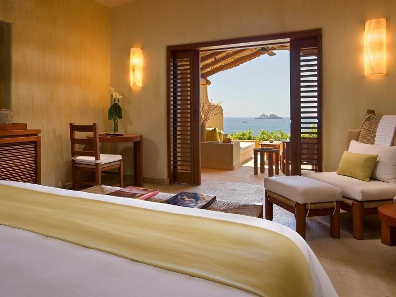 Cala De Mar Resort & Spa Ixtapa Image 7