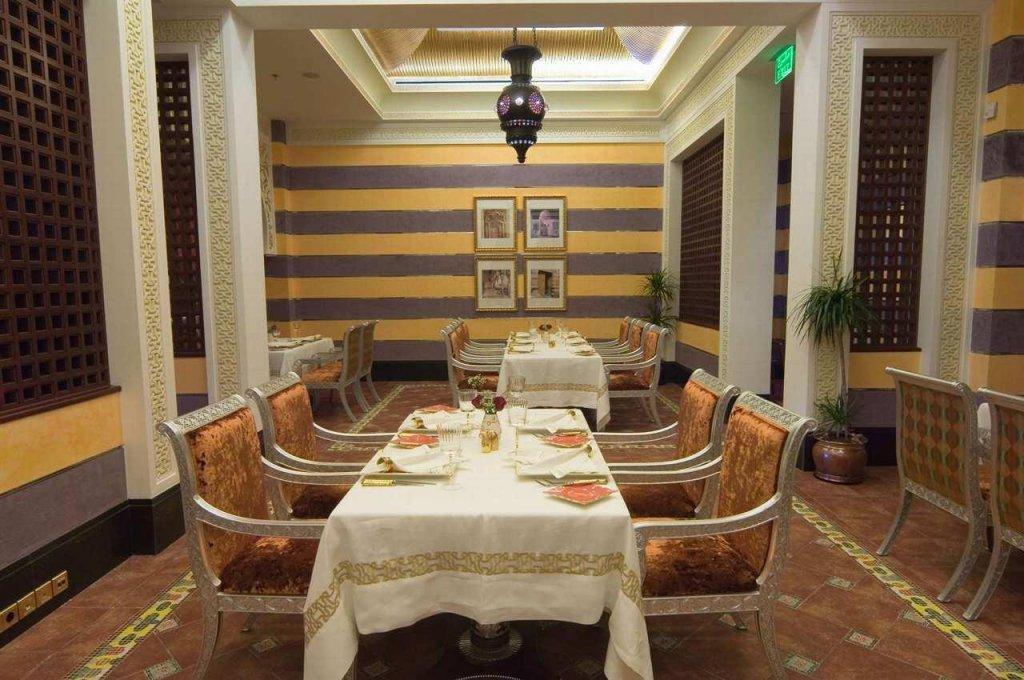 Waldorf Astoria Jeddah - Qasr Al Sharq Image 49