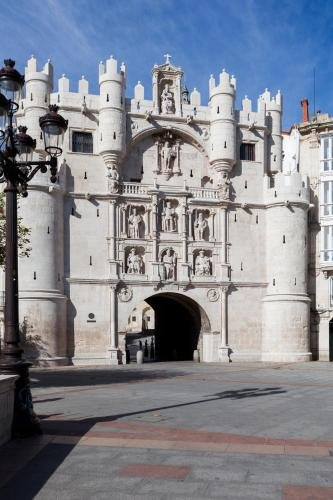 Ac Hotel Burgos By Marriott Image 12