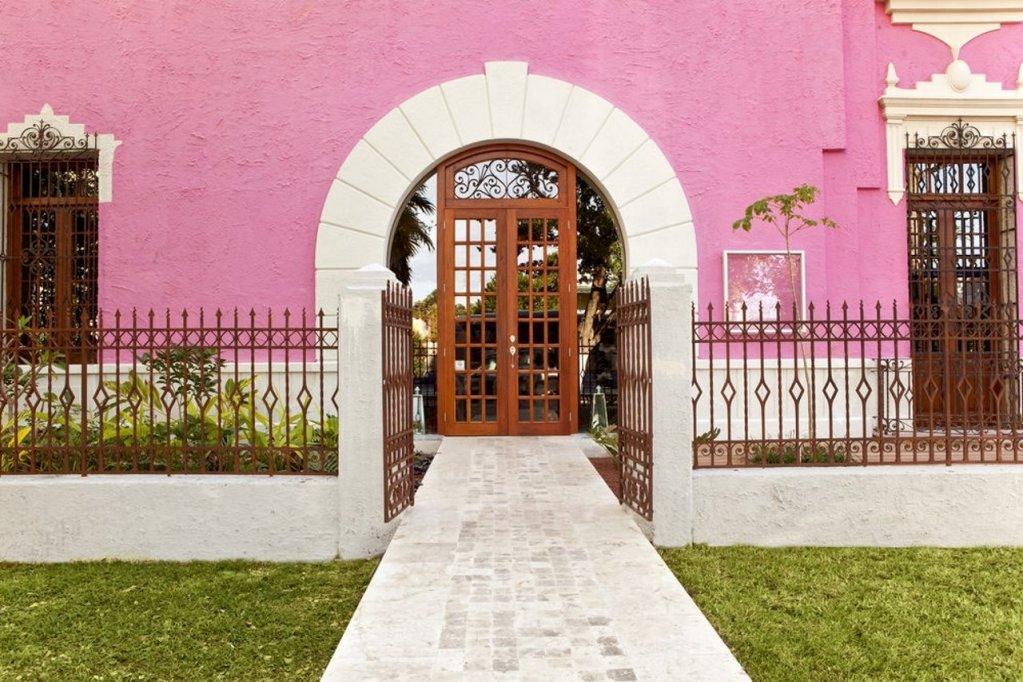 Rosas & Xocolate Boutique Hotel Spa, Merida Image 7